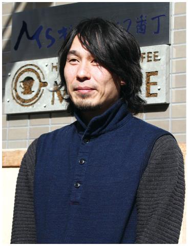 本山 裕司さん