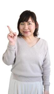 美濃部由紀さん