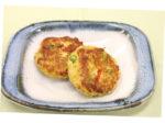 思わず食べちゃう!野菜がおいしくなるレシピ「れんこんハンバーグのカレー風味」