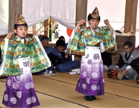 第7回 阿田木祭り 〜八ツ八と飾り花〜