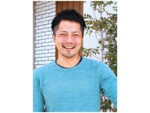 和田 泰明さん
