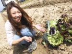 プランターで楽しむ家庭菜園【土づくり編】 十分な広さの庭がなくてもOK フカフカの土がポイント