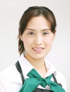 ベジフル研究家・井上宣子さん