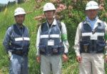 左から田平さん、森栗さん、木村さん