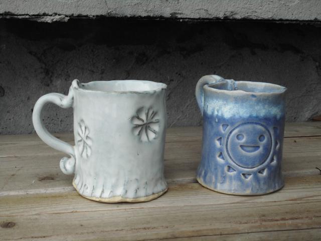 雨の森陶芸の里