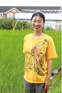 小林 陽子さん