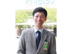 古川 勤さん