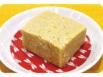 思わず食べちゃう!野菜がおいしくなるレシピ「おさつ豆腐」