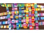 遊の会・さをり織り作品展