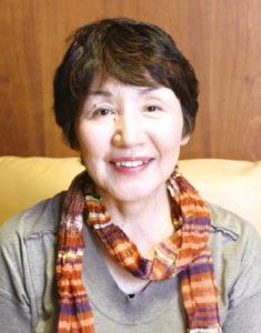 臨床美術士・南方恵子さん