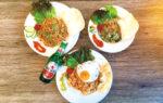 インドネシア人シェフが作る本場の味<br>まるでバリ島にいるかのような雰囲気