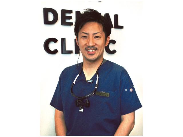 岡 勇輝さん