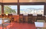 名草山からの絶景を眺め、ホッと一息 境内のお茶所がリニューアルオープン