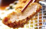 紀南で有名な厚切りとんかつ店が和歌山市に かまど炊きごはんはおかわり自由