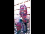 手織り創作展
