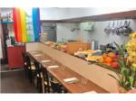 現地で修業を積んだオーナーシェフが 北イタリアの郷土料理を提供