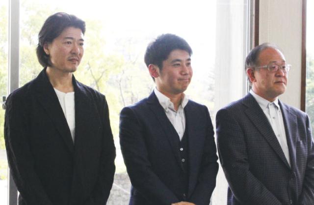 御坊・日高を舞台にした映画「ソワレ」 制作記者会見4月11日に実施