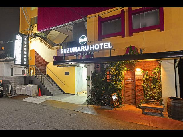 レトロなビルをモダンに改装したホテル 1人でもグループでもリーズナブルに宿泊