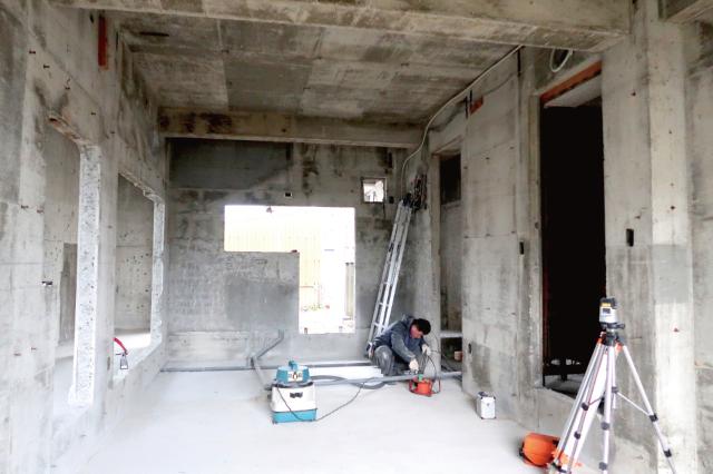 知っておきたい住宅の基礎知識~構造・工法編④~ 憧れの鉄筋コンクリート造 メリットとデメリット