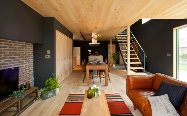 知っておきたい住宅の基礎知識~戸建ての選択肢②~ やっぱり憧れの注文住宅 デザインに加え、性能にこだわる