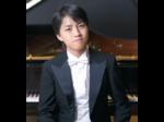 ピアノ王子が奏でる感情や風景 牛田智大(ともはる)さんピアノリサイタル開催