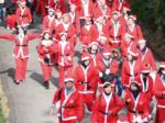 チャリティーイベント「和歌山サンタラン」 闘病中の子どもたちにメッセージ 12月1日(日)に和歌山城周辺で開催