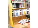 FRANTICA closet(フランティカクローゼット)カラータイツ