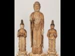 −第3回−文化財 仏像のよこがお「仏像は歴史のタイムカプセル」