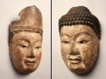 −第4回−文化財 仏像のよこがお「仏に変身するための仮面」