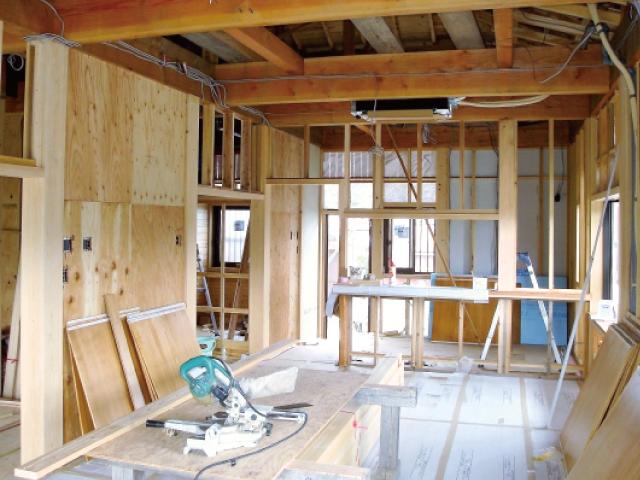 そろそろほしいなマイホーム、家づくりはじめの一歩⑥<br/> 少々マニアックな構造見学会は 住宅会社を見極める重要ポイント