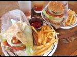 にはちの子どもとHAPPYランチ<br/>vol.5 3b big bite burger(スリービー・ビッグバイトバーガー)