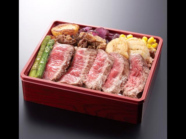 道産牛ヘレステーキ誉重(ほまれじゅう)