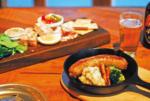 バル形式で和歌山の素材を堪能 地元民も旅人も一緒に楽しもう!