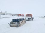 暑さを表す言葉と冬の南極 ⑪