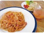 にはちの子どもとHAPPYランチ<br/>vol.10 LAF(ラフ) Pasta&Pancake(パスタ&パンケーキ)
