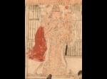 −第12回−文化財 仏像のよこがお「粉河観音の鞘付き帯と紅袴」