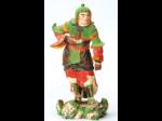 −第15回−文化財 仏像のよこがお「熊野御幸を見守った金剛童子像」