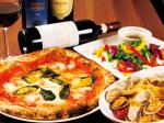 人気のピザ店が和歌山に登場 本場ナポリ仕込みの窯焼きピザ