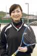 """""""楽しさ""""が原動力 和歌山に貢献し、恩返ししたい ソフトテニス 端地 まどか 選手"""