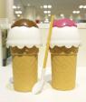 チルファクターアイスクリームメーカー