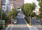 和歌山市駅前で社会実験 歩行者天国にしてまちの可能性を探る