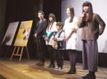 和歌山ロケの長編映画『見栄を張る』大阪アジアン映画祭で上映