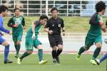 関西リーグ第3節レポート 単独首位をキープ