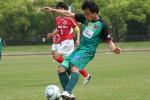 関西リーグ第4節レポート 危なげなく勝ち切り、4連勝
