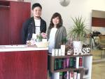 和歌山では珍しい、人気の「和漢カラー」で ハリ・コシを感じられる美髪へ