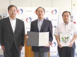 和歌山市の「福外科病院」が県内初のユースエール認定企業