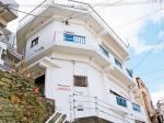 目の前に海が広がる雑賀崎にオープン オーナー自らリノベーションした自宅カフェ