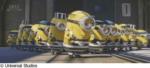 怪盗グルーのミニオン大脱走 7月21日(金)ロードショー ■ジストシネマ和歌山 ■イオンシネマ和歌山