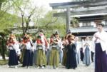 第6回 熊野本宮祭〜神が宿る稚児〜
