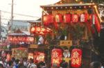 第8回 紀州三大祭り